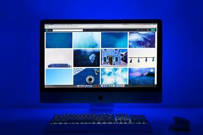 新界企业网站建站设计制作